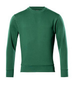 51580-966-03 Sweatshirt - Grün