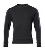 51580-966-09 Sweatshirt - Schwarz