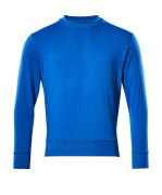 51580-966-91 Sweatshirt - Azurblau