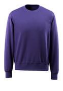 51580-966-95 Sweatshirt - Blauviolett