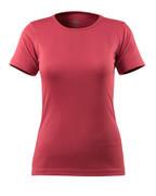 51583-967-96 T-Shirt - Himbeerrot