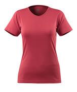 51584-967-96 T-Shirt - Himbeerrot