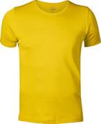 51585-967-77 T-Shirt - Sonnengelb