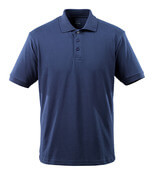 51587-969-01 Polo-Shirt - Marine