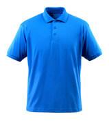 51587-969-91 Polo-Shirt - Azurblau