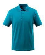 51587-969-93 Polo-Shirt - Petroleum