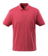 51587-969-96 Polo-Shirt - Himbeerrot