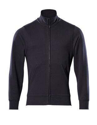 51591-970-010 Sweatshirt - Schwarzblau