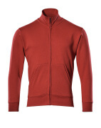51591-970-02 Sweatshirt - Rot