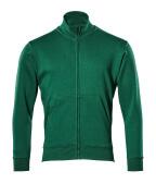 51591-970-03 Sweatshirt - Grün