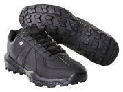 F0820-702-09 Sneaker - Schwarz